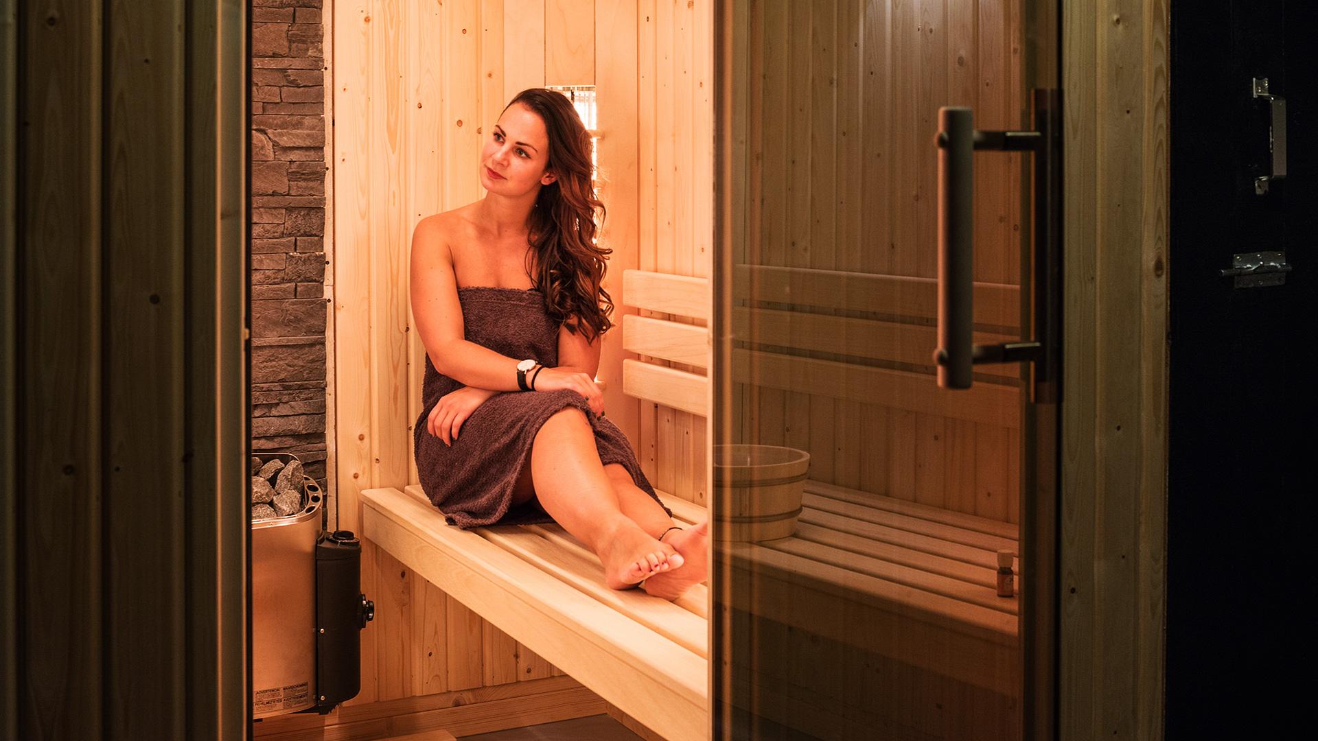 Sauna in Gouda